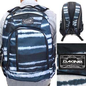 DAKINE backpack computer laptop travel bag